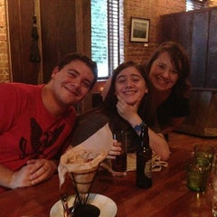 Photo taken at Frogs Leap Public House by Thomas R. on 8/8/2013