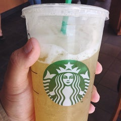 Photo taken at Starbucks by Joseph O. on 7/25/2013