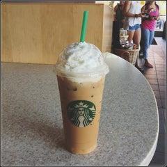 Photo taken at Starbucks by Joseph O. on 9/12/2013