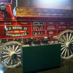 Photo taken at Senator John Heinz History Center by Mark T. on 2/16/2013