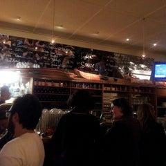 Photo taken at Riva Bar & Pizzeria by Ekaterina S. on 10/10/2012