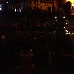 Photo taken at Nach Bar by John G. on 12/2/2012