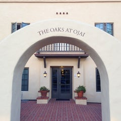 Photo taken at Oaks at Ojai by Jose on 4/13/2013