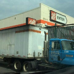 Photo taken at The Home Depot by Jimmy K. on 9/26/2012