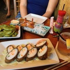 Photo taken at Haleiwa Joe's by Stephanie R. on 11/12/2012