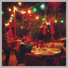 Photo taken at El Mirasol At Los Arboles by Marco F. on 1/21/2013