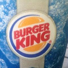 Photo taken at Burger King by Pavel Duka on 9/7/2013