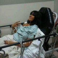 Photo taken at Tri City ER by Ken F. on 8/15/2011