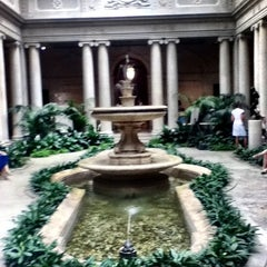 Photo taken at The Frick Collection by Martha A. on 7/2/2012