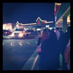 Photo taken at Target by John W. on 11/25/2011