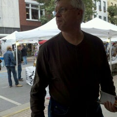 Photo taken at Bristol Rhythm and Roots Reunion by Nelen G. on 9/16/2011