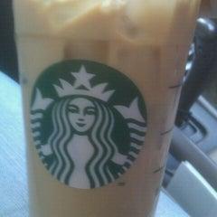 Photo taken at Starbucks by Camellia C. on 8/15/2011