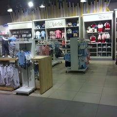 Photo taken at Falabella by Mariela G. on 7/1/2012