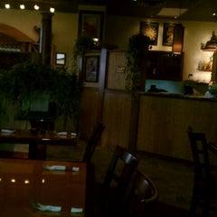 Photo taken at My Thai Cafe by Jason B. on 10/28/2011
