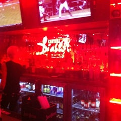 Photo taken at Cantina Diablo's by Sarah H. on 7/27/2011