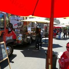 Photo taken at Phoenix Public Market by Chris N. on 6/22/2012