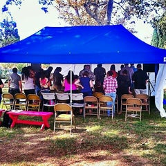 Photo taken at City Church of Compton by Mike H. on 10/2/2011