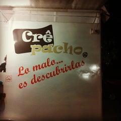 Photo taken at Cré Pacho! by Olita B. on 8/29/2012