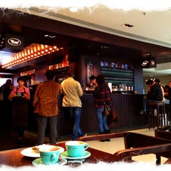 Photo taken at Fuel Espresso by Edward U. on 2/19/2012