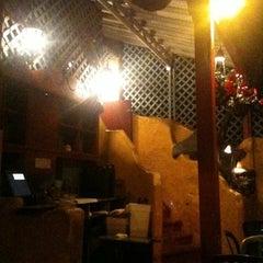 Photo taken at Cilantro by Dorian D. on 10/10/2011