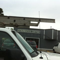 Photo taken at Starbucks by Sarah P. on 7/29/2011
