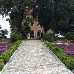 Photo taken at Poggio Alla Sala Resort Montepulciano by Claudio M. on 6/2/2012