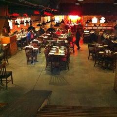 Photo taken at Tony Roma's by Dani V. on 3/25/2012