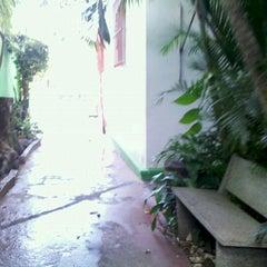Photo taken at Grão de arroz by Daniel d. on 2/10/2012
