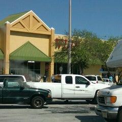 Photo taken at Winn-Dixie by Michael L. on 3/14/2012