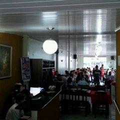 Photo taken at Restaurante do Rubinho by Robson R. on 11/26/2011