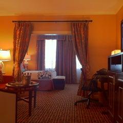 Photo taken at Hotel Monaco - a Kimpton Hotel by Trey F. on 7/28/2011