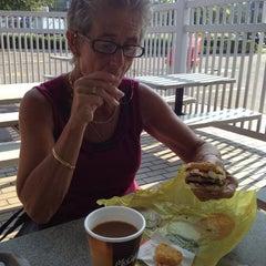 Photo taken at Mcdonalds by Margo V. on 7/2/2012
