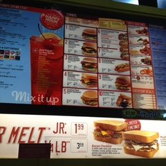 Photo taken at SONIC Drive In by Eric L. on 12/19/2011