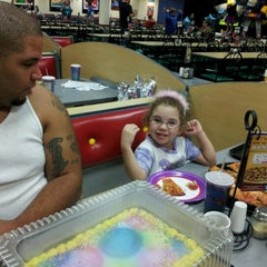 Photo taken at Chuck E. Cheese's by Antonio W. on 9/9/2012