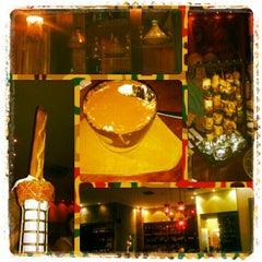 Photo taken at Esmirada Grill & Wine Bar by Ciaran D. on 7/16/2012