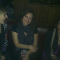 Photo taken at The Mousetrap Bar & Grill by Stuart K. on 1/20/2012