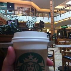 Photo taken at Starbucks by Jared G. on 9/15/2011