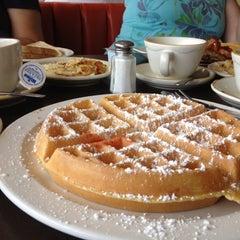 Photo taken at Tom Jones Family Restaurant by Andrea P. on 8/26/2012
