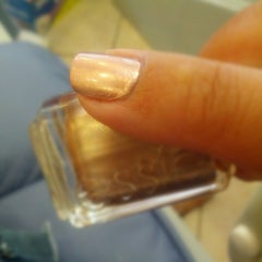 Photo taken at French Nails by Mich e. on 8/14/2012
