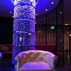 Photo taken at W Minneapolis - The Foshay by Debra R. on 4/13/2012