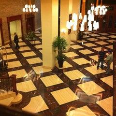 Photo taken at JW Marriott Hotel by iPupo on 8/22/2011