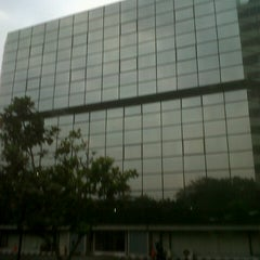 Photo taken at Wisma Sejahtera by Ryan P. on 8/28/2012