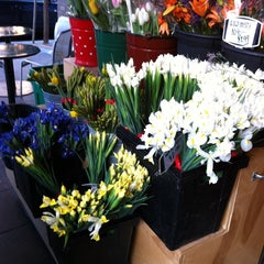 Photo taken at Canyon Market by Holger L. on 2/24/2011