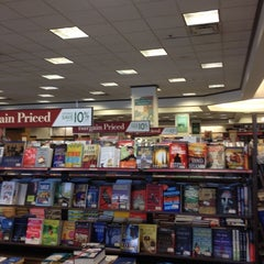 Photo taken at Barnes & Noble by Jamie B. on 6/17/2012