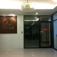 Photo taken at Hiran Residence by TaUng C. on 5/10/2011