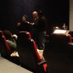 Photo taken at Cinema Multiplex L'Arca by Federico M. on 5/5/2012