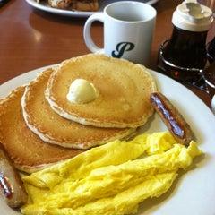 Photo taken at Perkins Restaurant & Bakery by Jon D. on 11/18/2011