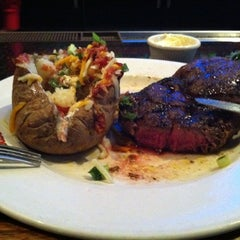 Photo taken at The Chop House by Robert G. on 12/11/2011