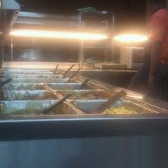 Photo taken at Restoran Ali's Corner by Haziq A. on 12/27/2011