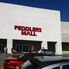 Photo taken at Peddler's Mall by Chef Alexis U. on 12/10/2011
